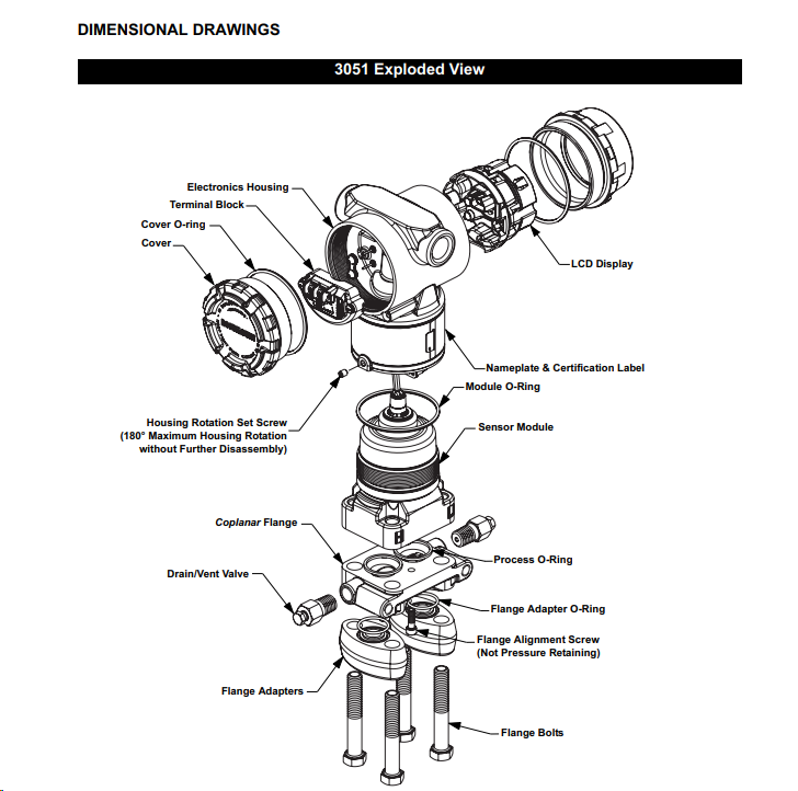 Wiring Diagram Rosemount 3051s Diagram Base Website