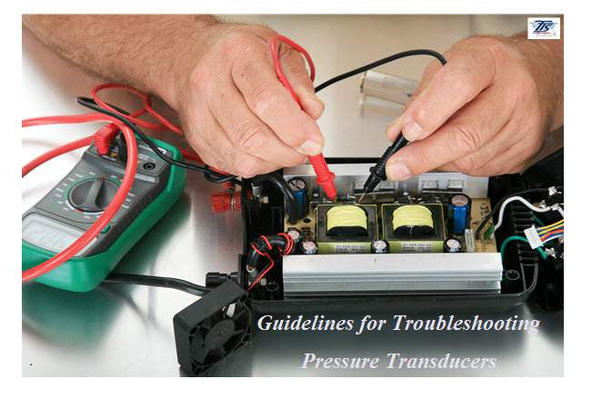 Troubleshooting Pressure Transducer