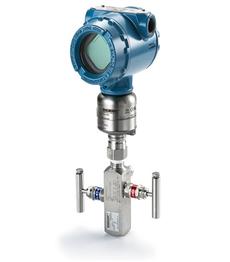 Inline Pressure Transmitter