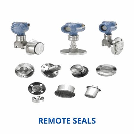 remote seals